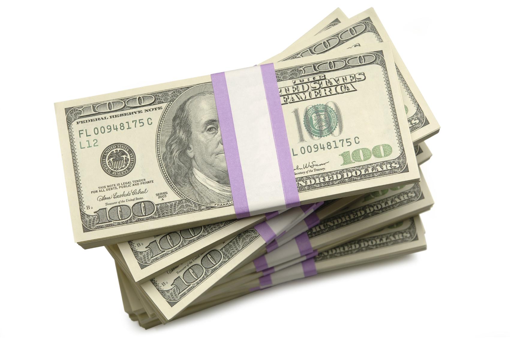 ESOP money