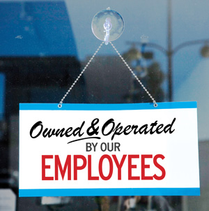 ESOP Employee Owned