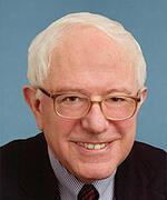 Benard Bernie Sanders