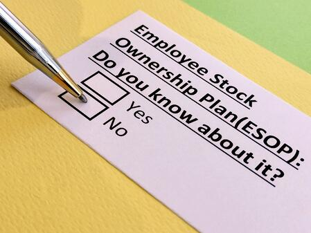 ART_Employee Stock Ownership Plan_Do you know about it paper smaller