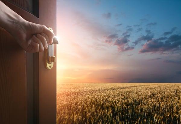 ART_Opening door to field new opportunity