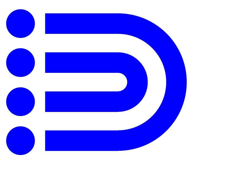 Digital Dynamics Logo