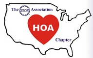 HOA Chapter Logo