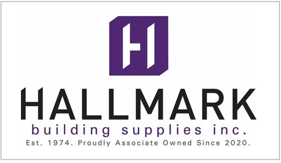 Logo_Hallmark Building Supplies