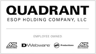 Quadrant Holdings logo