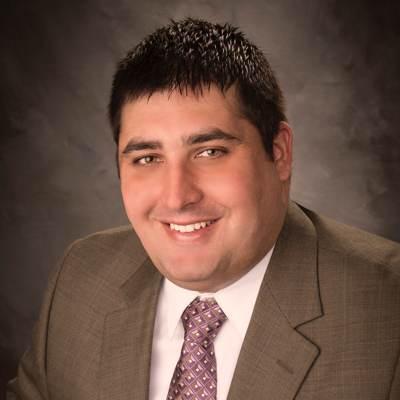Mike Bertram