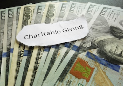 Qualified Charitable Distributions (QCD)