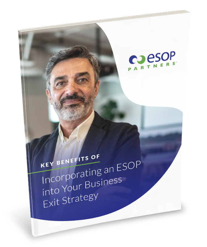 Key Benefits of Incorporating an ESOP
